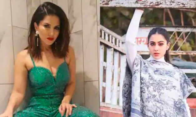 Best Dressed: Sara Ali Khan, Nora Fatehi Sunny Leone leaves us impressed and inspired with their looks