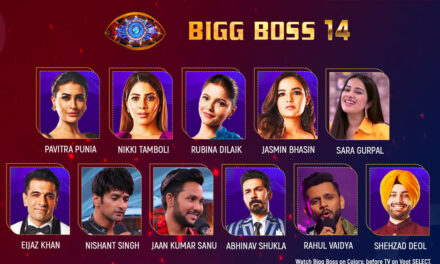 Bigg Boss 14: Was Bigg Boss' Decision to Nominate Rubina, Abhinav, Aly And Jasmin UNFAIR? What does polls say