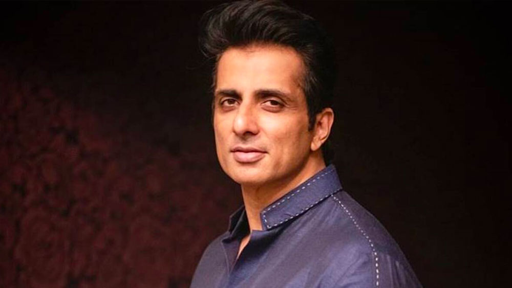 Bombay HC extended relief to Actor Sonu Sood in an 'illegal' construction