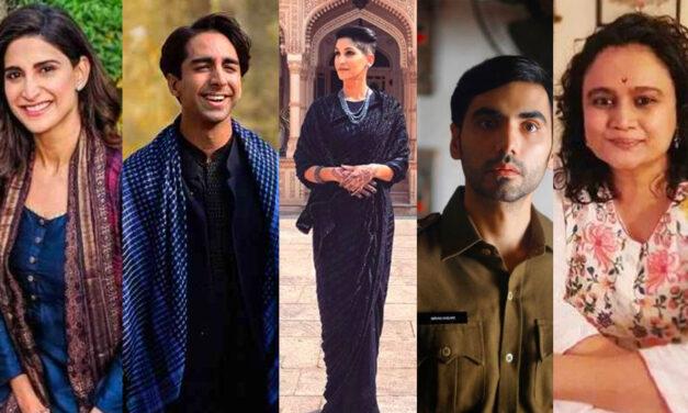 Cast Away: The Bollywood Edit