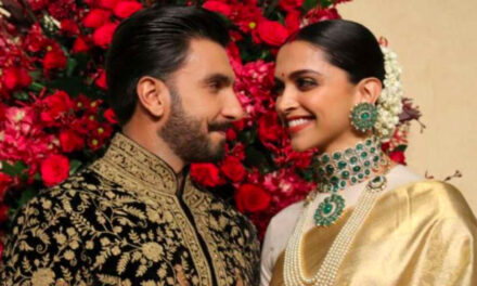 Deepika Padukone recalls her falling in love with her husband Ranveer Singh; Reminisces, 'Many times my trust was broken'