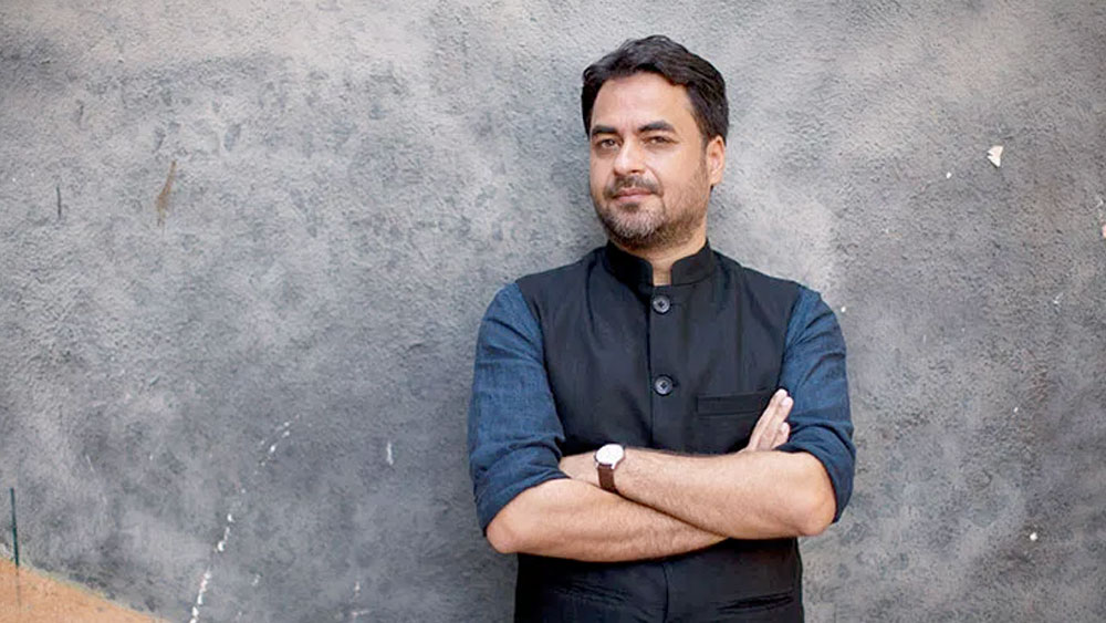 Farmers' agitation fearless, comments famous filmmaker Gurvinder Singh