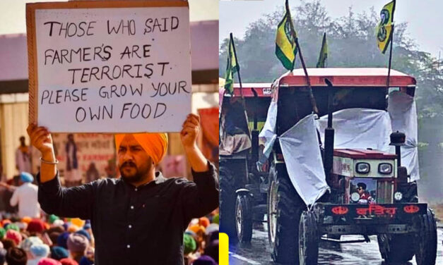 Farmers' Protests: The Road Ahead