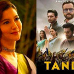 Gauahar Khan's 'Tandav' Stuns Sidharth Shukla; The Former Responds