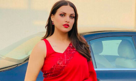 Himanshi Khurana To Get More Than Rs 1 Crore to Judge a Punjabi Reality Show?