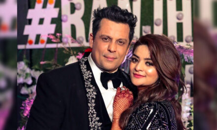 It was Love at first sight for Ranjha Vikram Singh and Simran Kaur