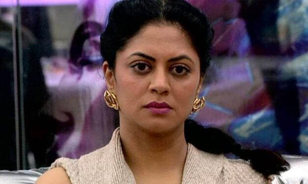 Keeping Rivalry At Bay, Here's Why Kavita Kaushik Thinks Rubina Dilaik Deserves To Lift The Trophy Of Bigg Boss 14